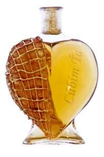 Srdce + 1/2 reliéf