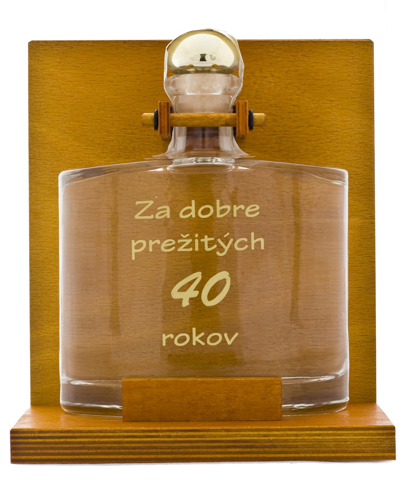 Slivka 40-tka