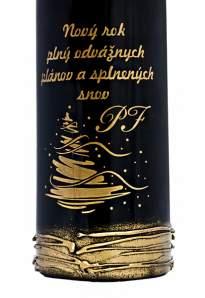 Novoročné  víno 1,5 l