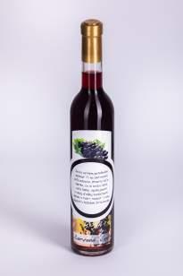 Personalizované víno 0,5l