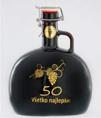 Pákový 2 l víno