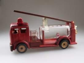 Požiarne auto s cisternou