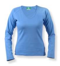 tričko LONG SLEEVE 160-detské