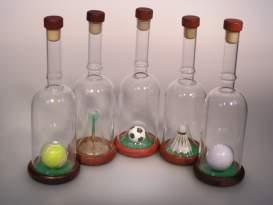 Fľaša Badminton Club