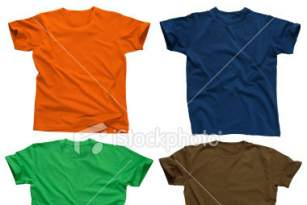 Oblečenie-tričká